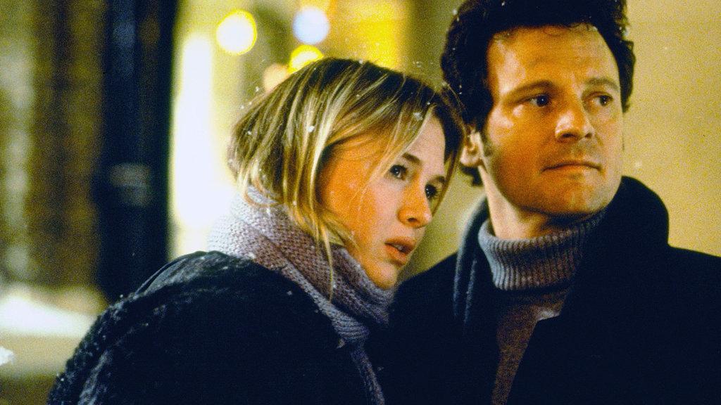 Bridget and Mark, Bridget Jones's Diary