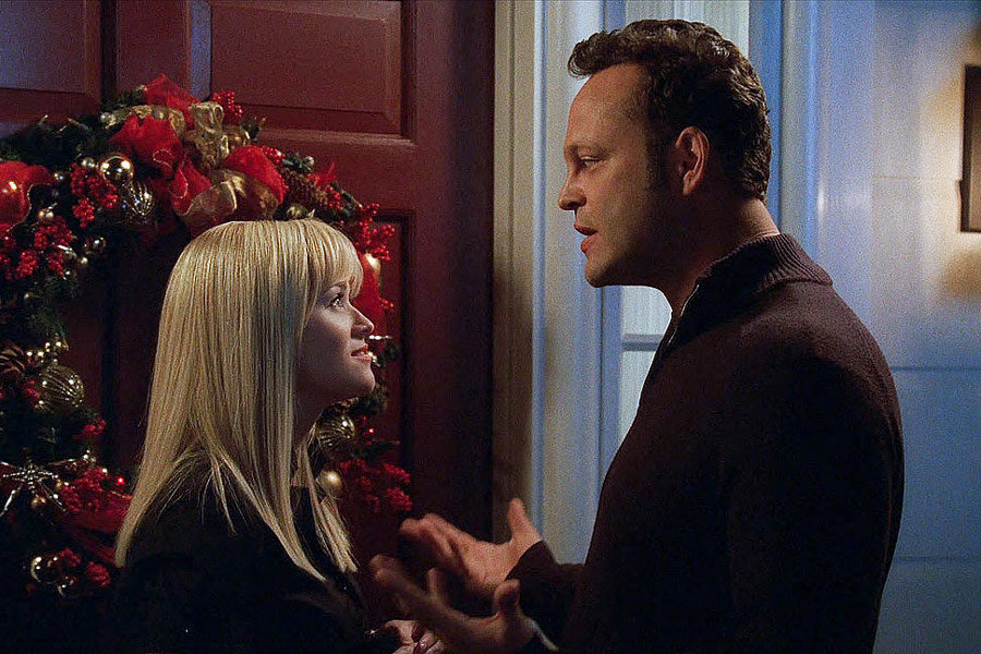 Kate, Four Christmases
