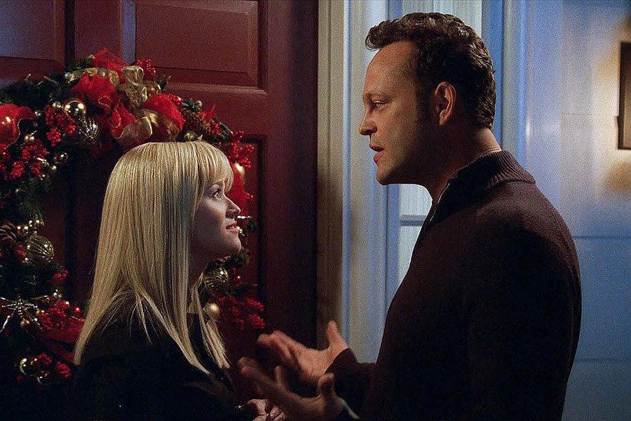 Kate, Four Christmases