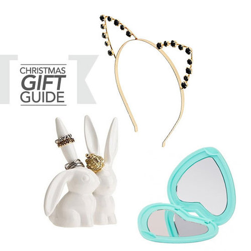 Shop Our Top 10 Cool and Cute Christmas Presents Under $20