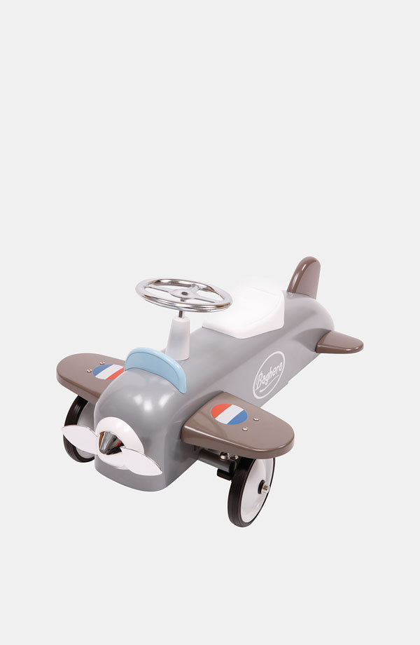 Baghera Speedster Ride-On Plane
