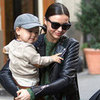 Celebrity Moms Best Looks of 2012