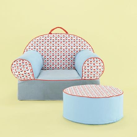 Land of Nod Nod Chair