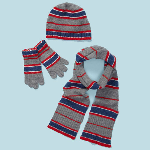 Kids' Winter Accessory Sets 2012