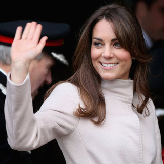 Kate Middleton Pregnancy Information