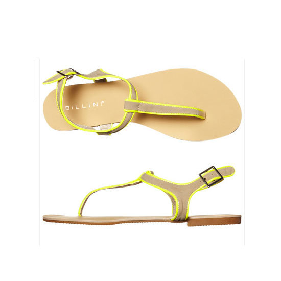 Sandals, $ , Billini at Surf Stitch