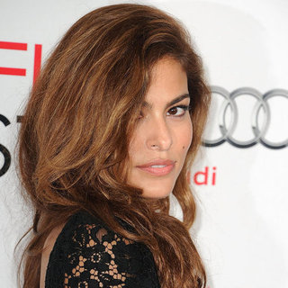 Eva Mendes Beauty Advice