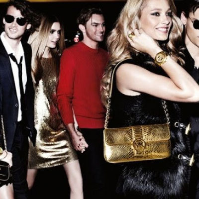 What to Wear to Holiday Parties 2012