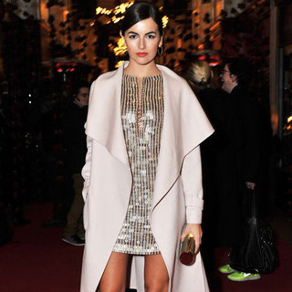 Camilla Belle at Ferragamo Party | Pictures