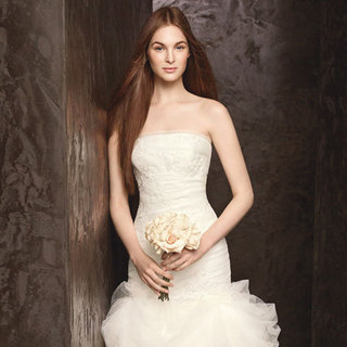 White by Vera Wang Wedding Spring 2013 Collection (Pictures)