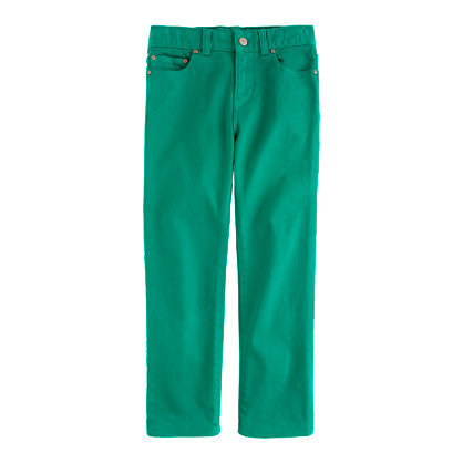 Crewcuts Boys' Slim Jean