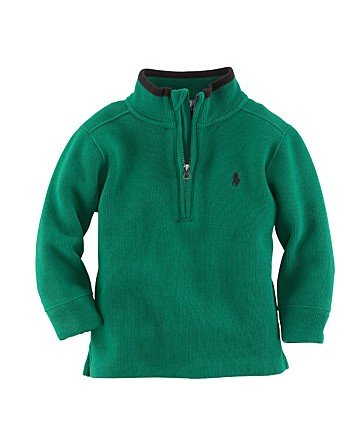 Ralph Lauren French Rib Sweater