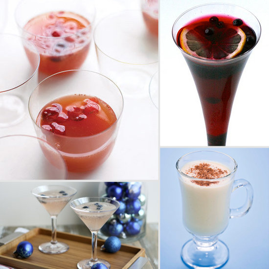 Spirits Away! 8 New Year's Eve Mocktails For Kids and Expectant Mamas