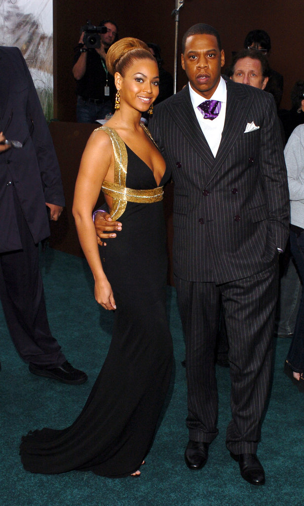 Beyoncé and Jay Z, 2005