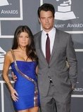 Fergie and Josh Duhamel, 2010