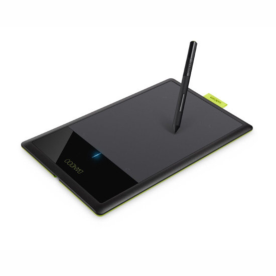 Wacom Bamboo Connect Pen Tablet, approx. $76