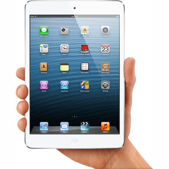 iPad Mini, from $369