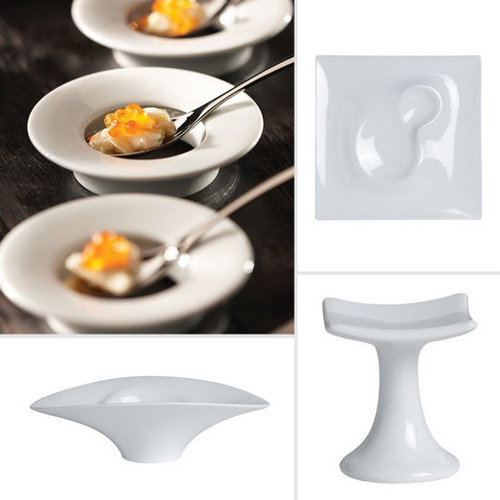 Small Modern Plates