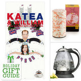 Care For a Spot of Tea? Gifts For the Tea Enthusiast