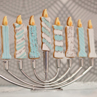 Kid-Friendly Hanukkah Desserts