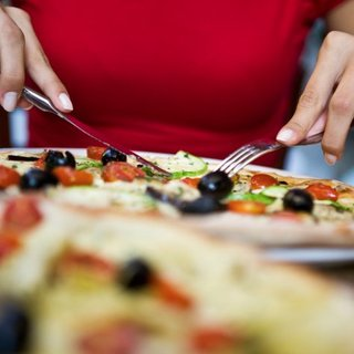 Splitting Entrees to Save Calories When Dining Out