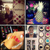 Editors&#039; Instagram Pictures: Fashion, Beauty &amp; Celebrities