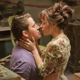 Best Movie Couples of 2012