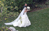CaCee Cobb and Donald Faison got married in LA.