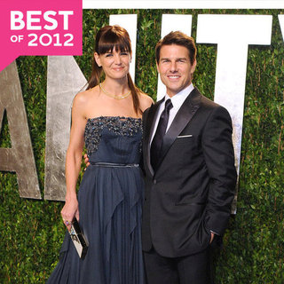 Most Shocking Celebrity Breakup 2012 | Poll