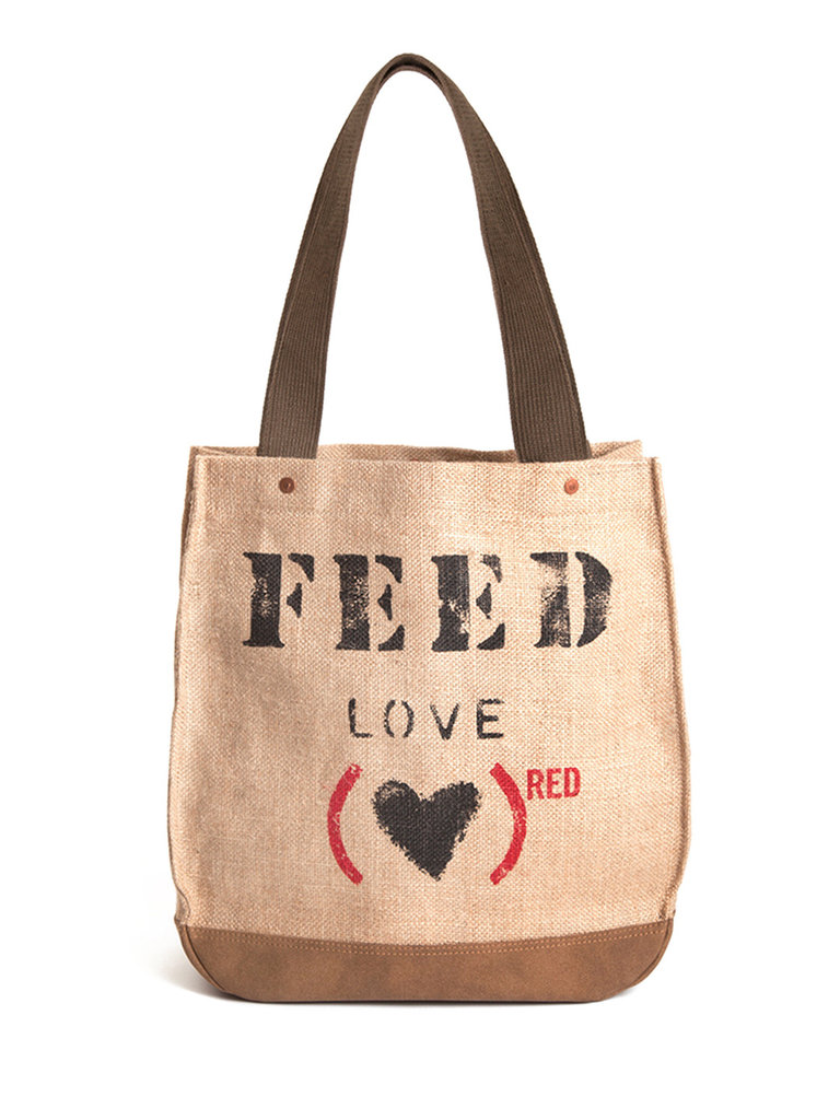 (FEED)RED