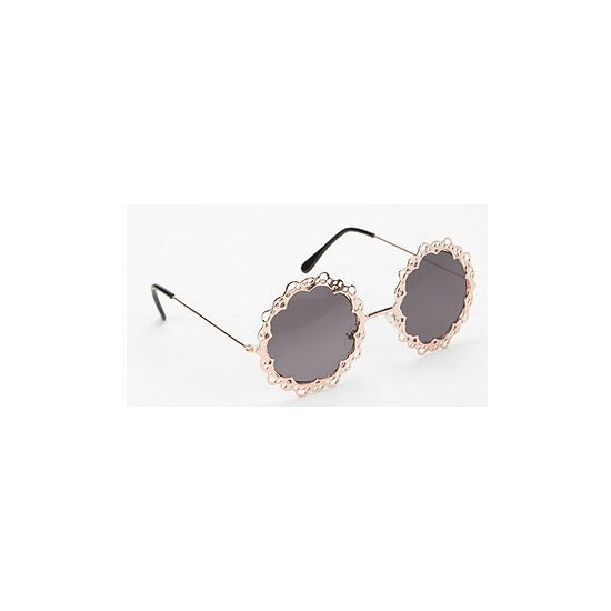 Sunglasses, approx $18, Urban Outfitters