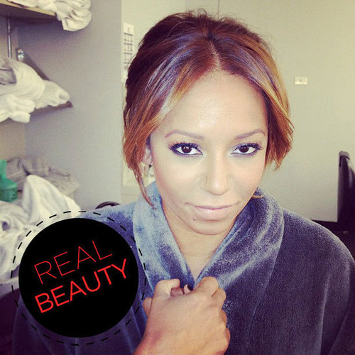 Beauty Interview: Spice Girls Mel B's Favourite Products