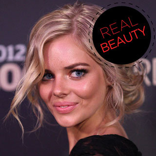 Interview With Samara Weaving About Her Favourite Beauty Products and How She Stays Fit