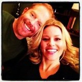 Jesse Tyler Ferguson hinted that Elizabeth Banks will be back to reprise her role as Sal on Modern Family. Source: Instagram user jessetyler