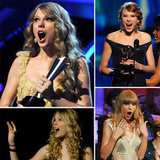 Taylor Swift's Best Surprised Expressions