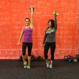 Strength-Training Kettlebell Workout Video