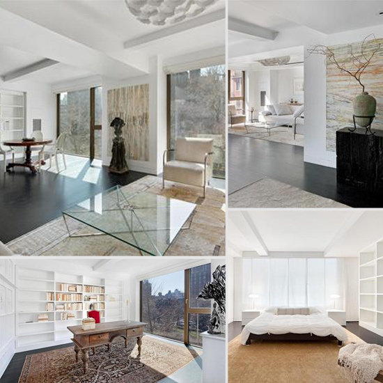 After listing his New York apartment for $6.5 million, dropping the price by $1 million, and then yanking it off the market completely, Karl Lagerfeld finally relisted it for $5.2 million.   Source: Douglas Elliman