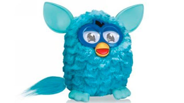Furby Relaunch
