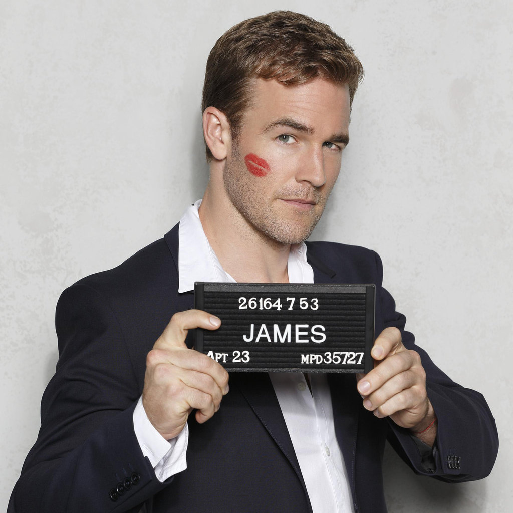 James Van Der Beek in Don't Trust the B---- in Apartment 23