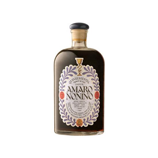 Quintessential Amaro Nonino