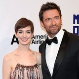 Hugh Jackman Honoured by Museum of the Moving Image