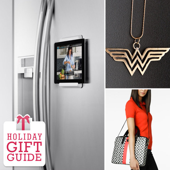 Geek and Gadget Gifts For Wonder Moms