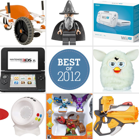 Top Three Toys Of 2012 : Gallery for gt toys big kids