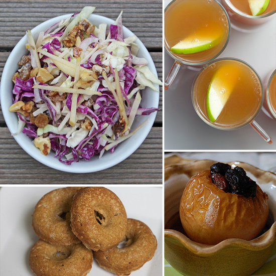 Healthy Apple Recipes to Celebrate the Season