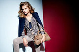 Exclusive 1st Look at Sambag's Lush Autumn/Winter '13 Line