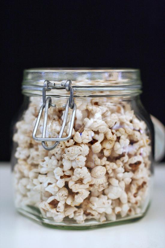 Garam Masala Popcorn | POPSUGAR Food