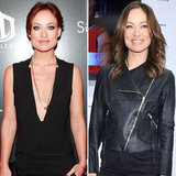 Olivia Wilde's Red-Carpet Secret Weapon: All-Black + Vibrant Shoes
