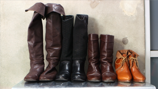 Dirty Boots? Here Are 3 Easy Ways to Clean Them at Home