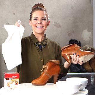 How to Clean Your Boots (Video)