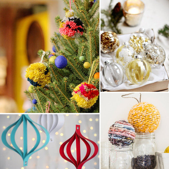 7 Fa, La, La Fun DIY Ornaments to Make With Your Kids!